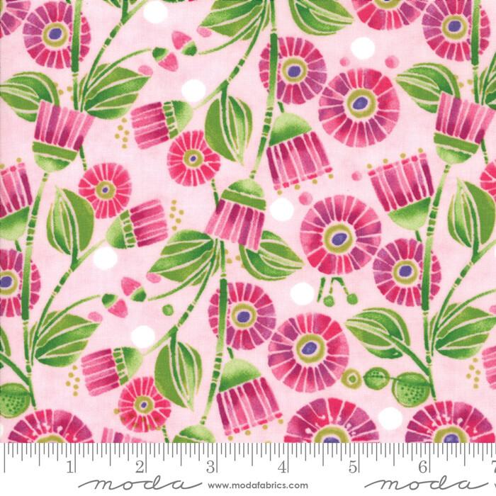 Sweet Pea Lily Primrose Rosa