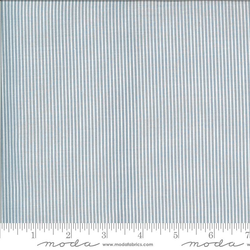 Folktale Skinny Stripes Sky 5125 17