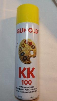 Spray lim KK100