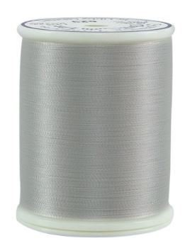 623 Silver The bottom Line 60wt Polyester