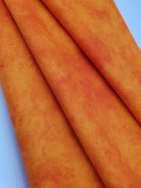 Orange melert