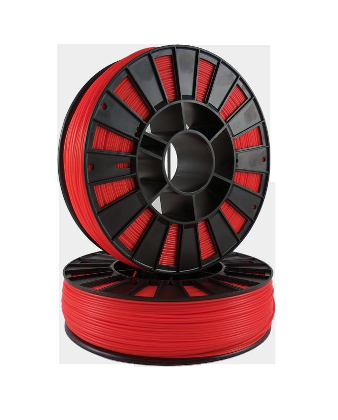 PLA пластик SEM 1,75 красный