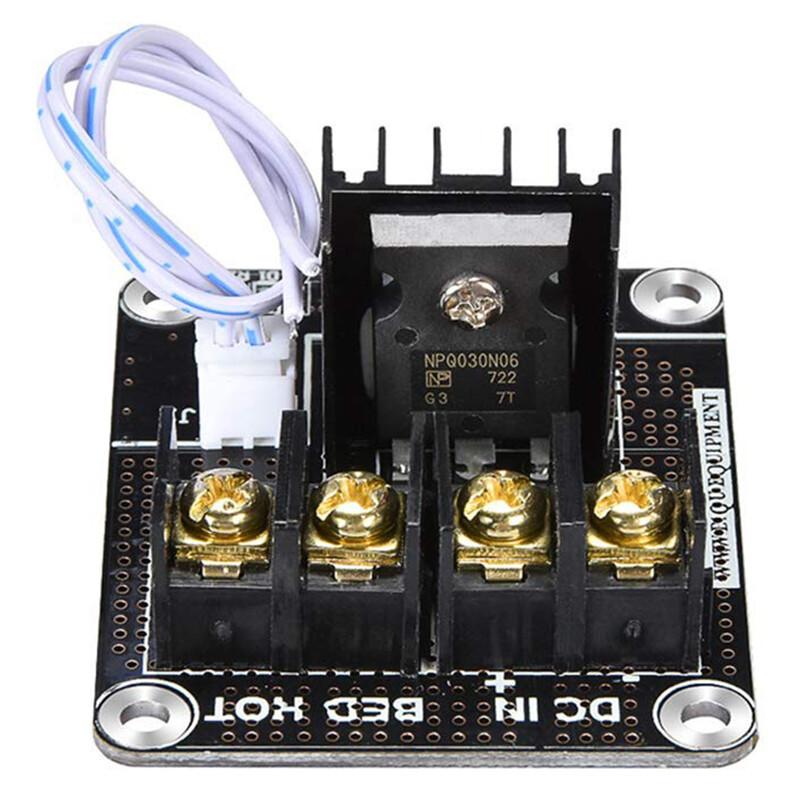 Плата расширения/Heatbed  3D-принтера модуль нагрузки