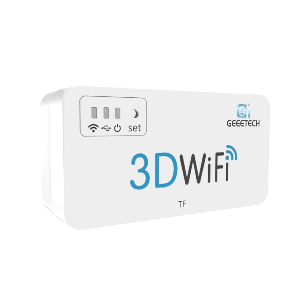 3D WiFi модуль TF карта USB2.0 управление принтером с телефона