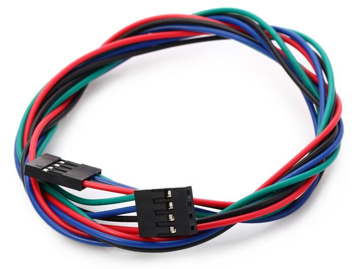 Провода 70 см 4 pin