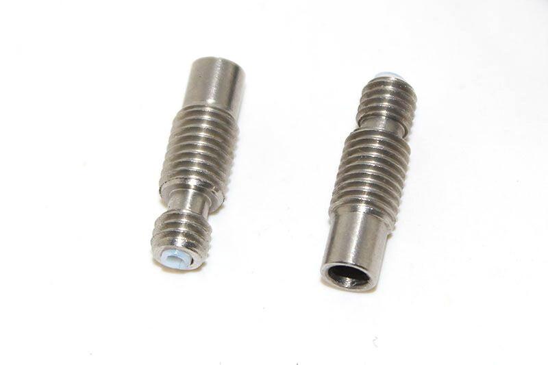 Трубка с тефлоновой вставкой V6 1.75 (термобарьер)