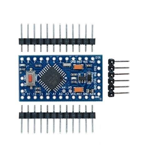 Arduino PRO Mini ATMEGA 328P 5V 16M