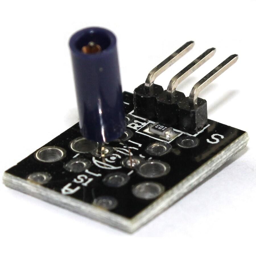 Датчик KY-002 SW-18015P вибрации для arduino