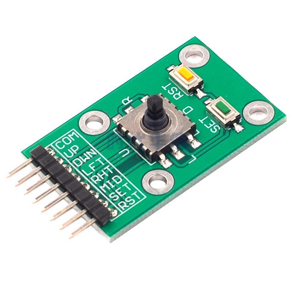 Джойстик пять направлений для Arduino модуль