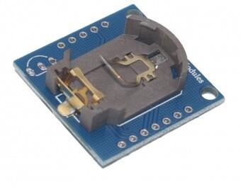 Модуль часов DС 1307
