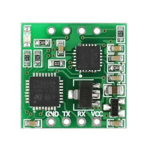 Модуль гироскоп 6-осевой MPU 6050 для Arduino