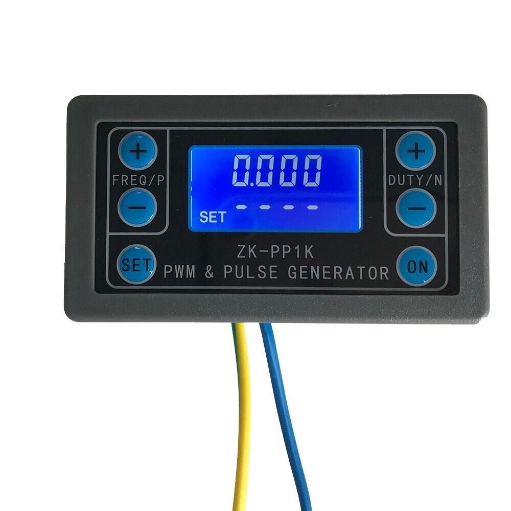 Импульсный генератор сигналов ZK-PP1K 3,3 В -В 30 в Гц-150 кГц