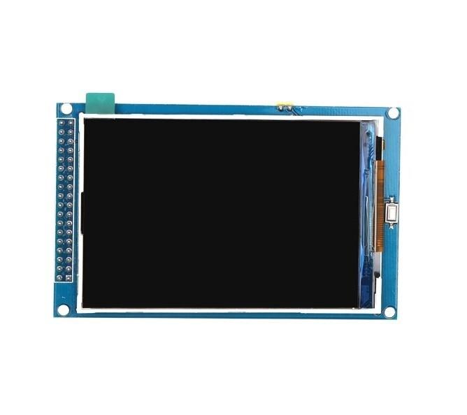 """3.5"""" TFT LCD Shield Arduino для MEGA 2560 Ultra HD320*480"""