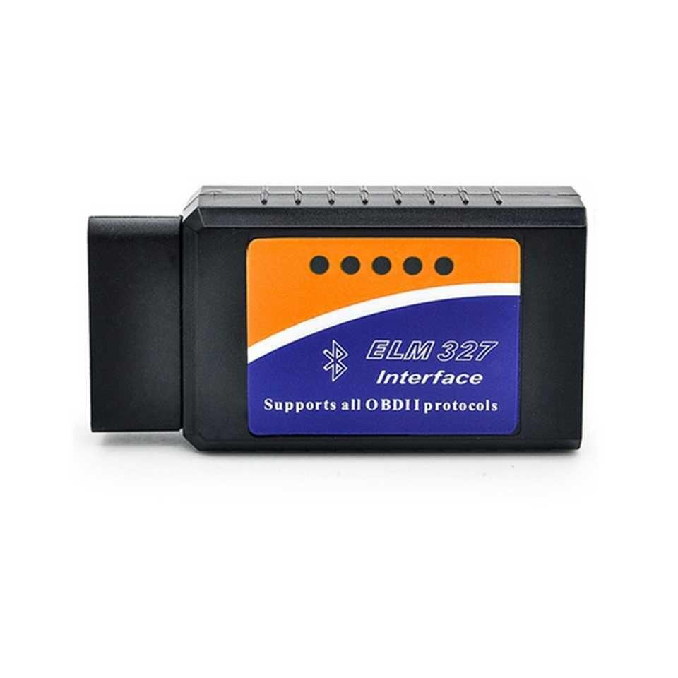 Автосканер ELM327 V1.5 Bluetooth, WI FI OBD2