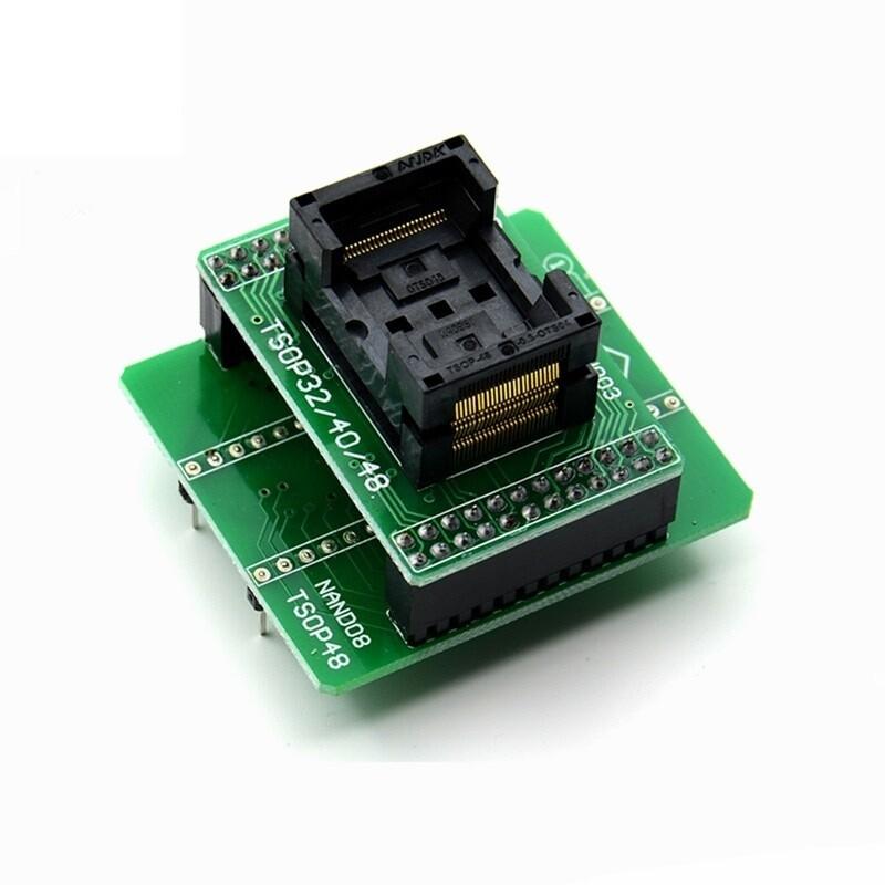 Адаптер для TL866II плюс TSOP48