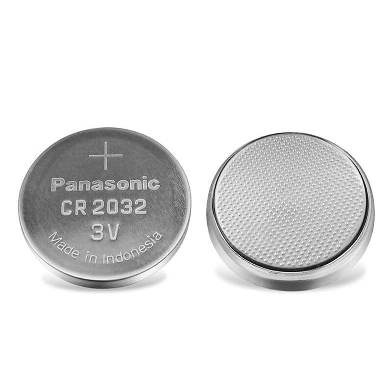 CR2032 литий-ионный    3 В, 1шт