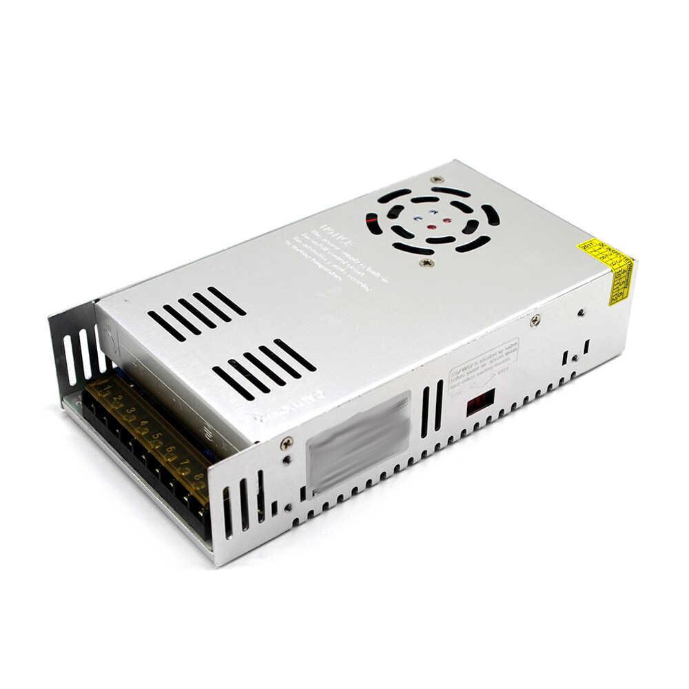 Импульсный блок питания 12 В, 50А. 600w Вход AC110V 220 В