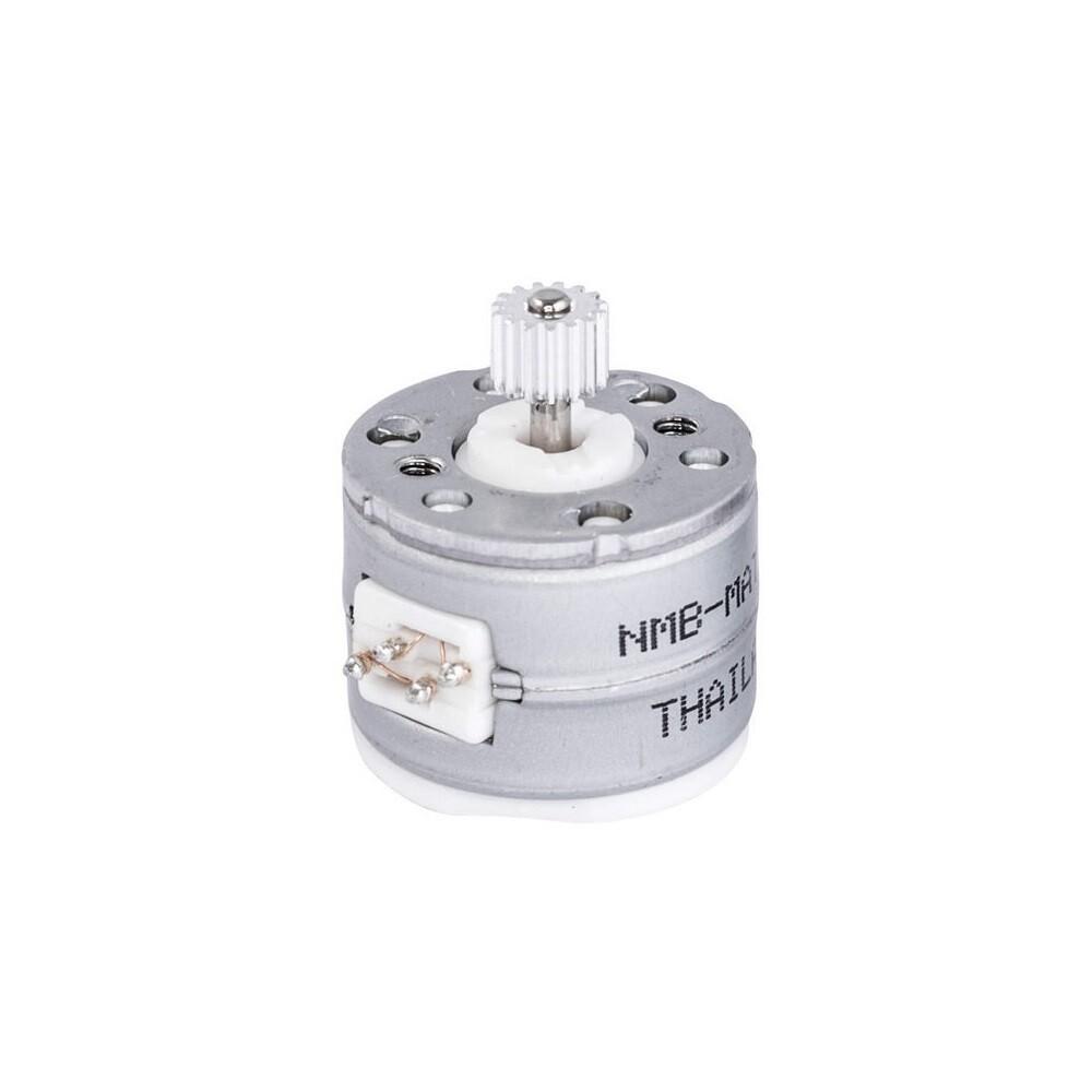 NMB PM15S-020 бесполярный 2-х фазный шаговый двигатель