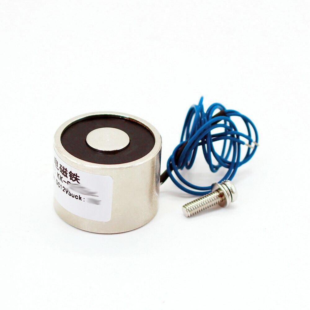 Электрический магнит подъема 3кг/30N 12 V