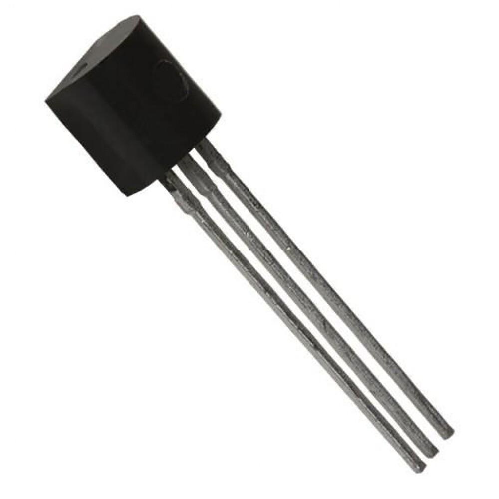 """Набор """"17 значений"""" транзистор (TO-92)"""