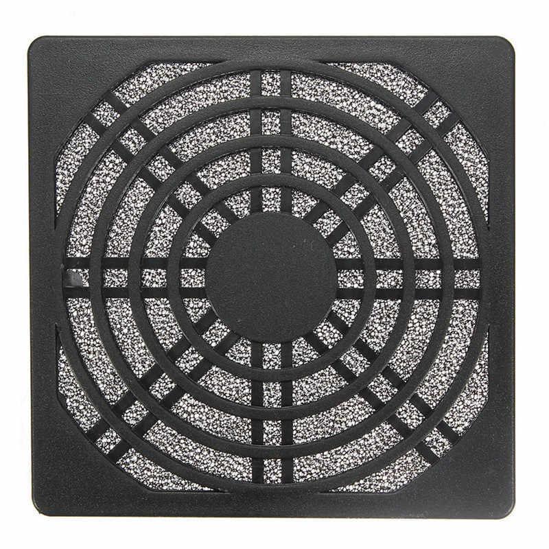 Пылезащитный фильтр вентилятора 80мм