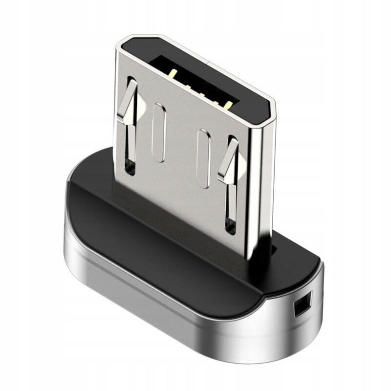 TOPK Магнитный Micro USB переходник для мобильных телефонов