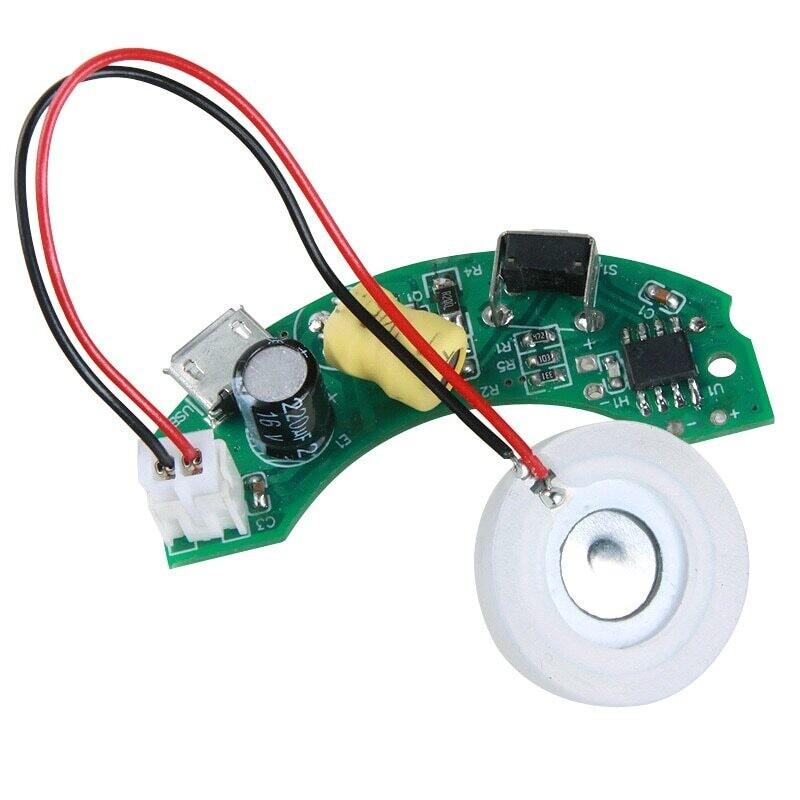 Ультразвуковой распылитель Micro USB 5v