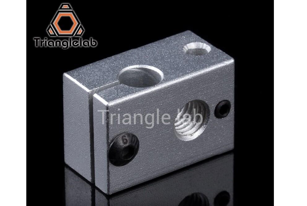 Нагревательный блок TRIANGLELAB V6 (совместим с PT100)