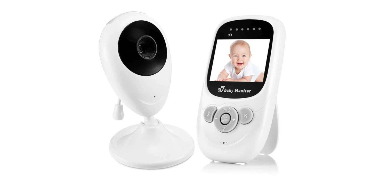Видеоняня Digital Video Baby Monitor 2.4