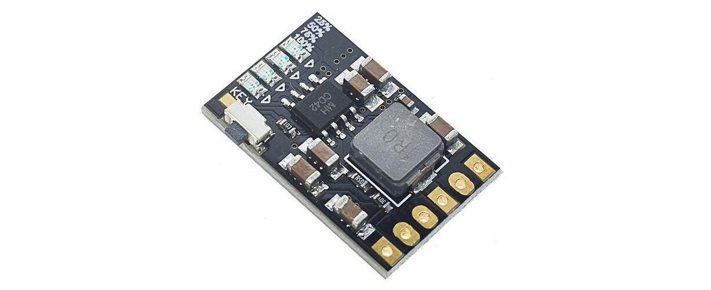 Зарядная плата MH-CD42 TP5100 in5V/out5V, 2A