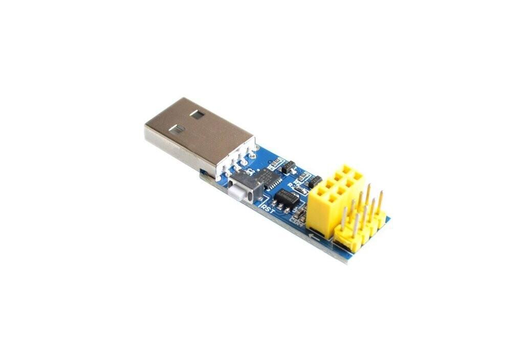 Адаптер (esp link v1.0 tb:iotmcu) USB для ESP8266 ESP-01