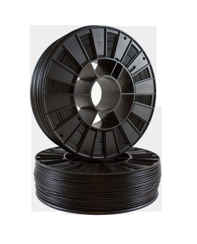 PETG пластик SEM 1,75 чёрный