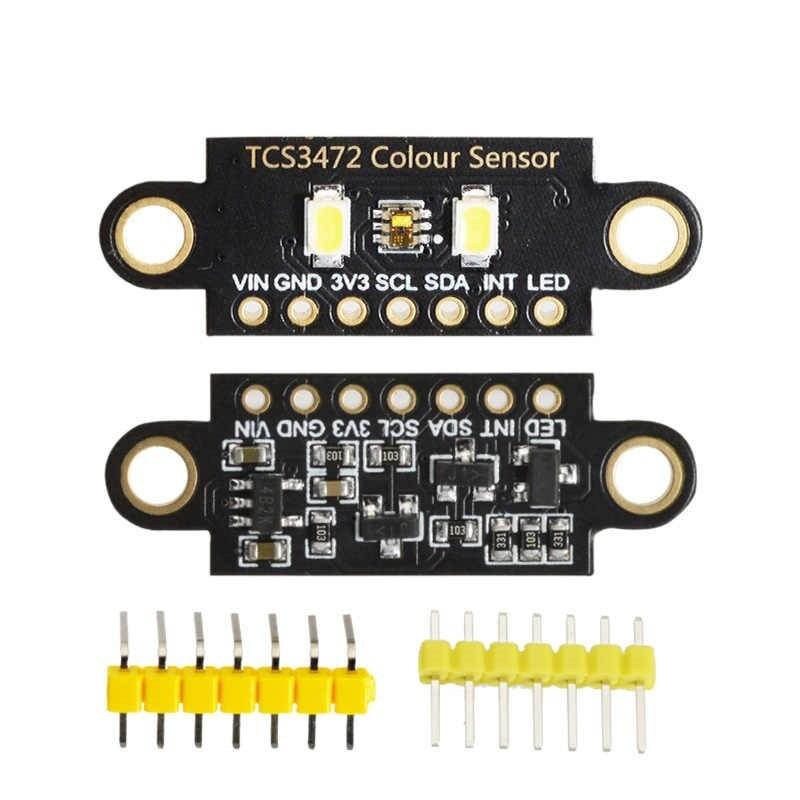 Датчик RGB TCS-34725