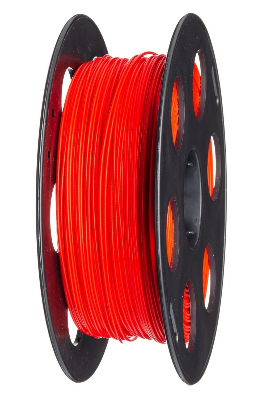 PLA пластик FDplast 1.75 «Помидорка черри» Красный 750 гр