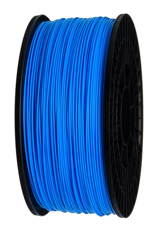 PLA пластик FDplast 1.75 «Анютины глазки» Синий