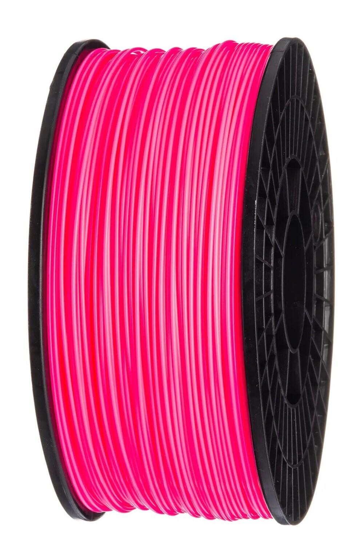 PLA пластик FDplast 1.75 «Розовый фламинго» Розовый