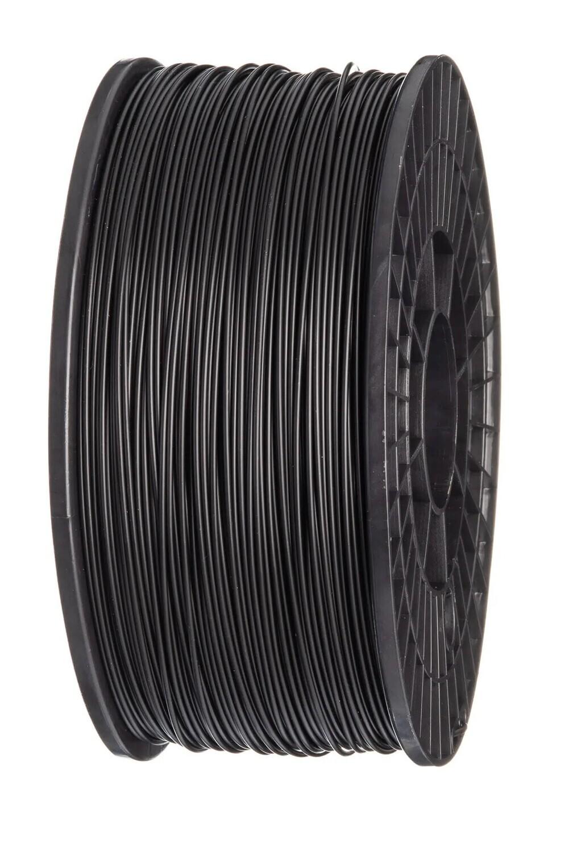 PLA пластик FDplast 1.75 «Дикая пантера» Черный