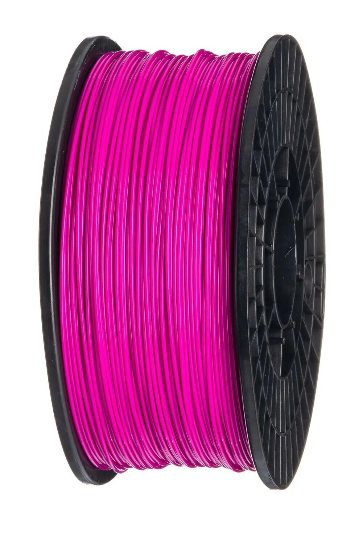 ABS пластик FDplast 1.75 «Фуксия» Фиолетовый