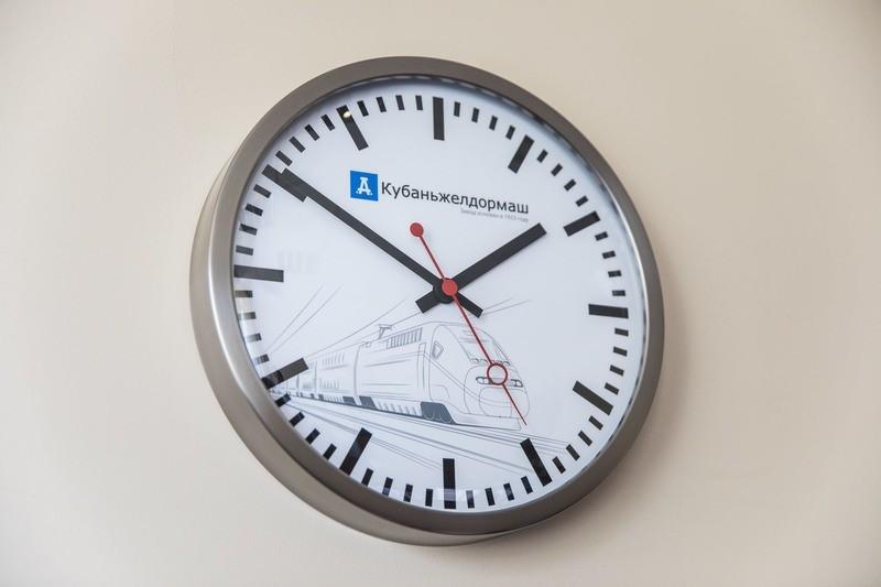 Часы настенные Hermle