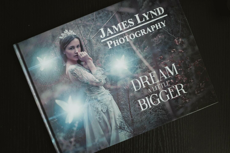 """Dream a Little Bigger"" Photobook - Collectors Edition"