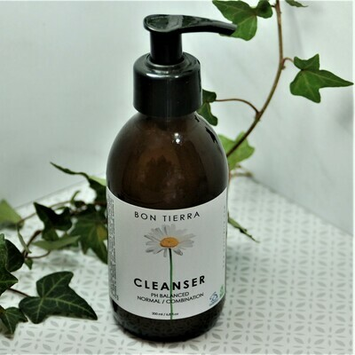 CLEANSER PH BALANCED - NORMAL/COMBINATION 200ml