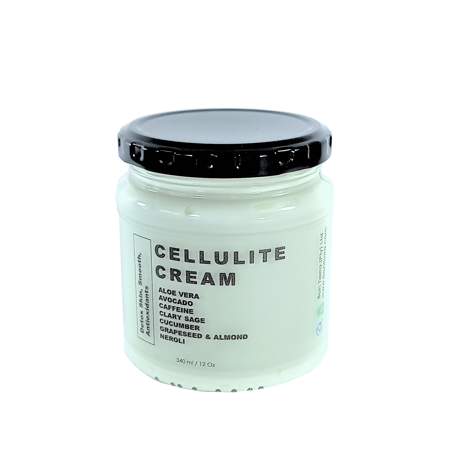CELLULITE CREAM 340ML