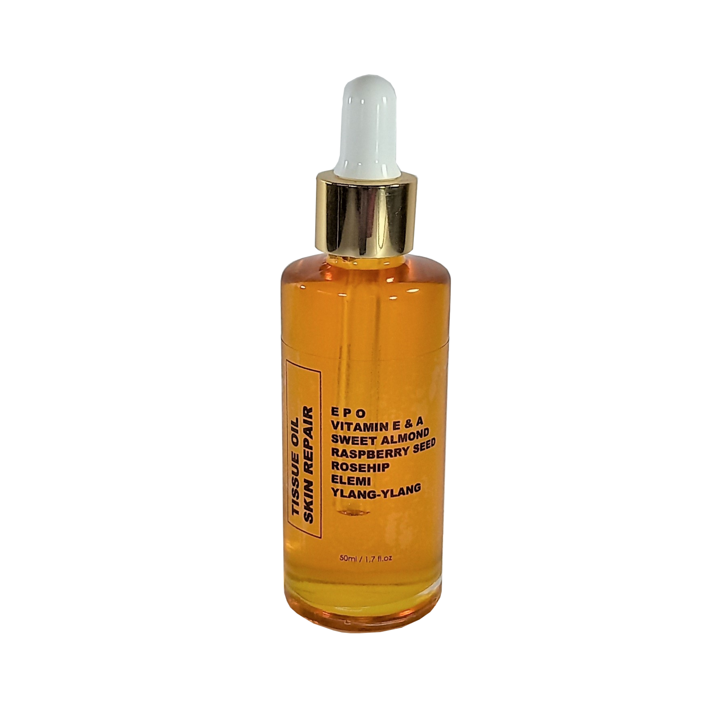 TISSUE OIL SKIN REPAIR 50ml