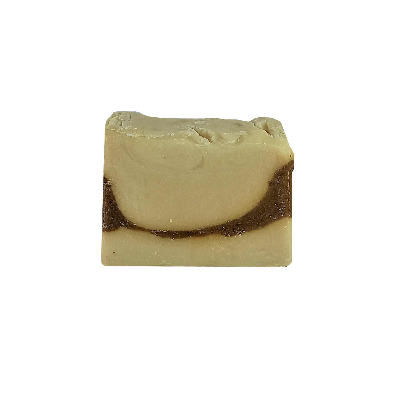 SOAP NATURAL - CHAI SPICE