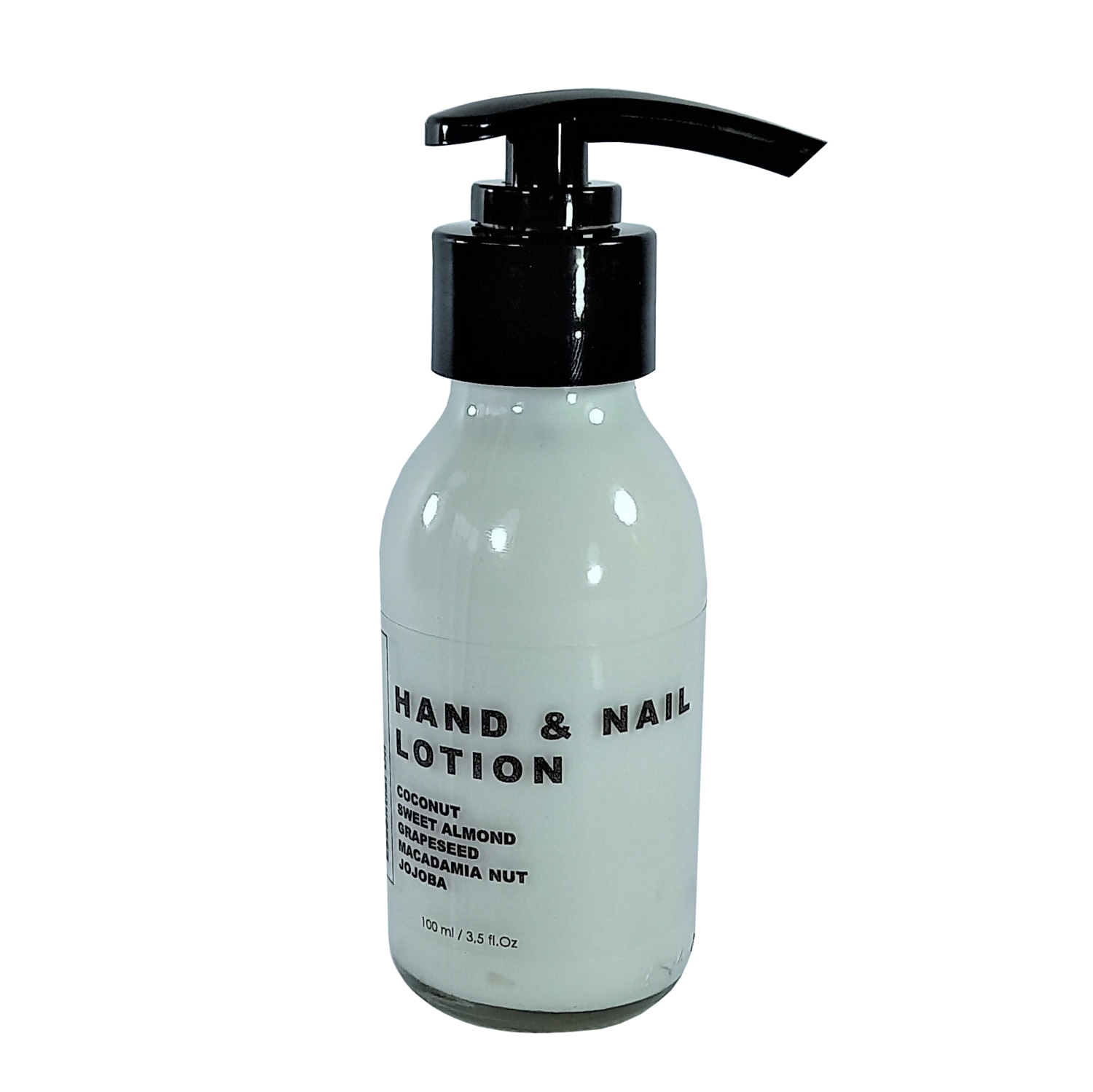 HAND & NAIL LOTION - NARCISSUS FLOWER 100ML