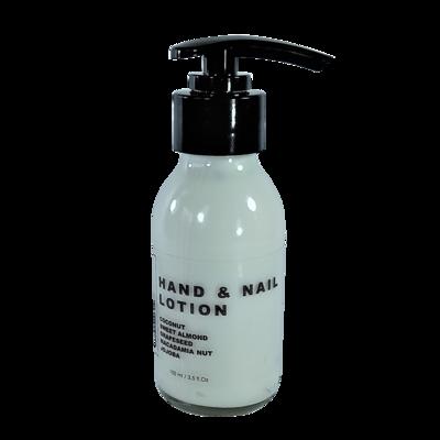 HAND & NAIL LOTION - ROSE 100ML