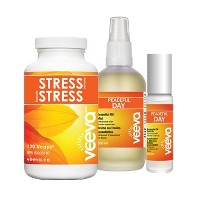 Stress Starter Kit (2 month supply)