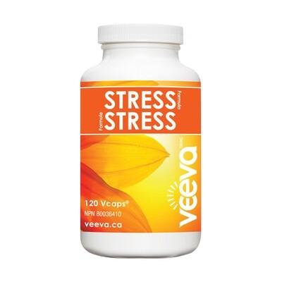 Stress Formula 120 Vcaps