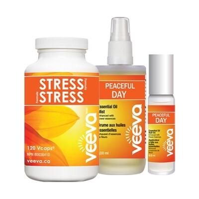 Stress Starter Kit (2 month supply)