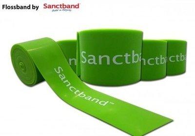 FLOSSBAND SANCTBAND 3 PACK